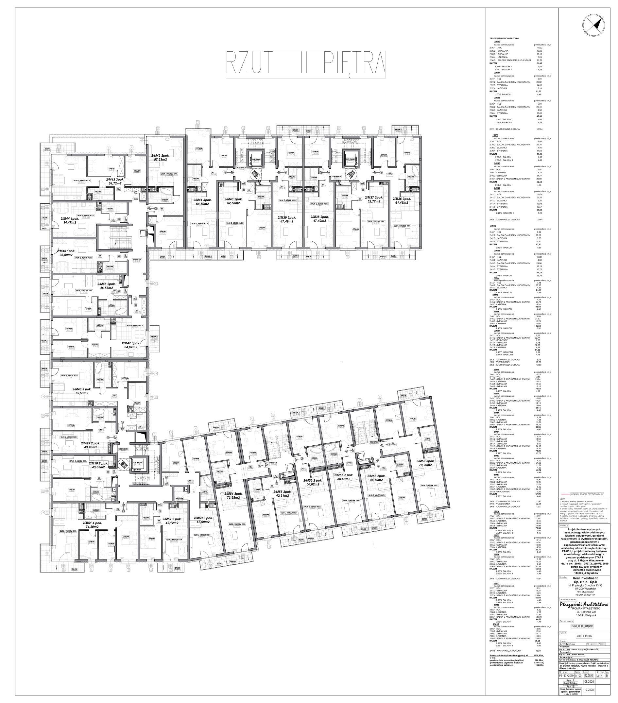 II Piętro