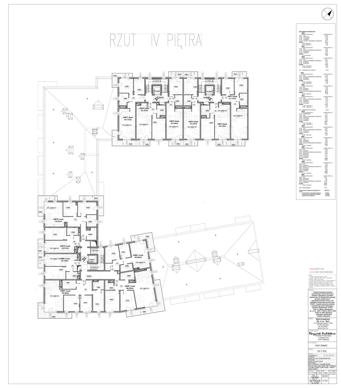 IV Piętro